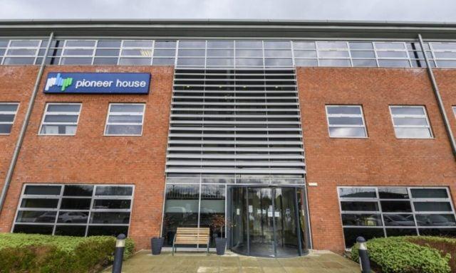 Ellesmere Port Business Centre